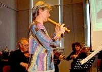 Trudy speelt Sammartini in Diekhuus.jpg