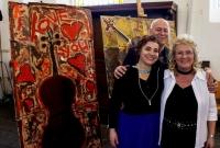 Bachfreunde met kunstenaaar Angela Oostvoorne.jpg